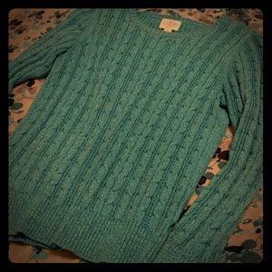St John's Bay sweater